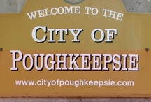 Poughkeepsie, NY / City Tour, November 20, 2012 / by Museum Planning, LLC