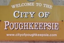 Poughkeepsie, NY / City Tour, November 20, 2012
