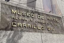 Museo Arte Carrillo Gil / Av. Revolución 1608, esquina Altavista, Col. San Ángel C.P. 01000, México, D.F., 19 peso admission, 10 peso photos, http://www.museodeartecarrillogil.com/, @Carrillo_Gil, The Disrespectful, http://www.museodeartecarrillogil.com/ex_irrespetuosos.php