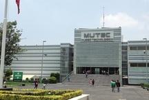 MUTEC Museo Tecnológico de la CFE