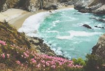 Places to see & visit. / by Lauren Jones