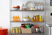 home PantryIdeas / pantry organisation... / by Pixel Musings