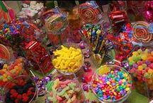 Sweets & Candy / by Lauren Jones