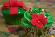Christmas 1) Christmas Foods /   <3 <3 <3  Merry Merry Christmas   <3<3 <3 / by Shelli Brocious