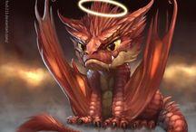 Ꭿཞɬ: Sweet dragons...