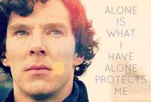 ℬᵉᶰᵉᵈᶤᶜᵗ ८ᵘᵐᵇᵉʳᵇᵃᵗᶜʰ ᗩᔕ Sʰᵉʳˡᵒᶜᵏ / Sherlock Holmes, Benedict Cumberbatch, John Watson, Martin Freeman