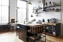 Kitchen - Cegin / inspiring kitchens