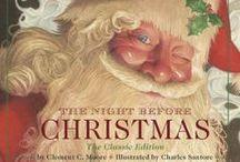 Christmas 7) Christmas Books for everyone / by Shelli Brocious