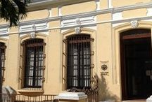 Museo Arqueologico de Mazatlan / Visited on December 19, 2013.  Admission: 35 pesos, Address: Calle Sixto Osuna 76, Centro Historico, 82000 Mazatlan, Sinaloa, Mexico.