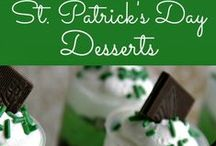 St Patrick's Day / by Shelli Brocious