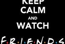 Friends Tv Show / by Lauren Jones