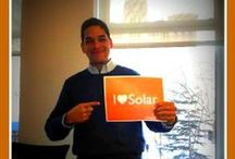 National Shout out for Solar Day! / #GoSolar #USA