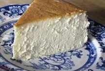 """"""" Cheesecake"""" / by Shelli Brocious"""