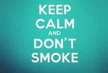 ᑫᑌOTEᔕ: Keep (not) Calm / Quotes keep calm