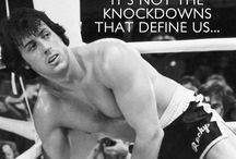 Movie: Rocky B. / Inspiration