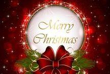 Christmas 3) Christmas Crafts, Wreaths, Christmas  Gifts , Etc. / by Shelli Brocious