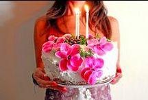 Compleanni: dolci e ambienti / Quale momento, più del compleanno, evoca la presenza di una torta, e di un ambiente festoso?