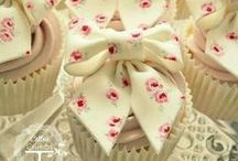 CupCakes / by Shelli Brocious
