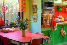 ℌσɱҽ: Kitchen... / #kitchen #cooking #recepies #spoon