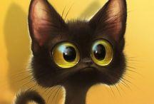 Ꭿཞɬ: Cat... / Cats