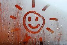 AUTUMN: ғαllιɴɢ rain ṩҭὄʀẏ... / Rain