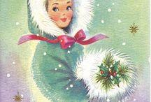 Ꭿཞɬ: ℂhristmas cards... / Christmas season holiday cards