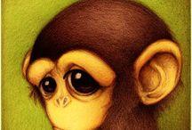 Ꭿཞɬ: FaboAnimaℓs... / Designed animals by faboart.deviantart.com
