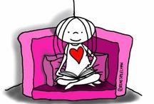 NL: Jabbertje... / Dutch board. Jabbertje gemaakt door Renė Speelman, illustraties die vooral gaan over liefdevol omgang in onze dagelijkse gebeurtenissen. Te volgen via allerlei social media. Ik volg Jabbertje o.a. via http://www.facebook.com/jabbertje