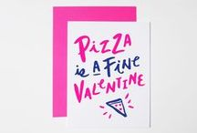 18 Companies that Make Way-Cool Valentines (and Cards for the Rest of the Year, Too) / by Of a Kind