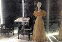 125 Years of Fashion / El Palacio De Hierro, Querétaro. Free Admission, Visited October 25, 2014,