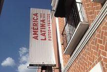 Museo Amparo / Visited August 1, 2014, Admison: 35 pesos, Website: http://museoamparo.com Twitter: @MuseoAmparo
