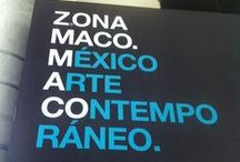 Zona Maco 2015 / Visited February 7, 2015, Admission 250 pesos, website: http://zonamaco.com twitter: https://twitter.com/ZonaMaco