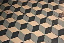 Floor - Llawr / Flooring Ideas