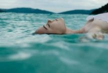 The sea is my true love / by Camille Cruz
