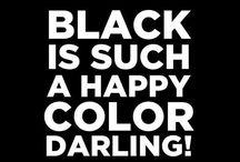 ᑫᑌOTEᔕ: B&W... / Black and White quotes