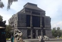 Museo Diego Rivera Anahuacalli / Visited August 16, 2015, Admission: General Admission: 60 pesos, Students and Professors: 15 pesos, Photography 30 pesos, Website: http://www.museoanahuacalli.org.mx/ twitter: https://twitter.com/anahuacalli