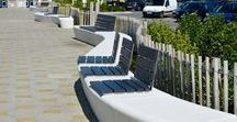 Concrete Street Furniture / Urbastyle produces all kind of concrete street furniture. Benches, seats, tables, barbecues, we have a wide offer and all the products we make can be adapted to your own ideas and wishes. http://www.urbastyle.com/en/products?category=0