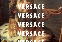 Ode to Versace