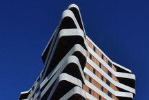 Architecture / by Elisabetta Di Stefano