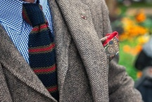 Professor Style / The look of scholars and gentlemen. / by Alan Macfarlane