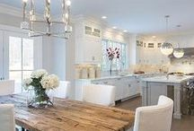 Beautiful Kitchens / by Lee Anne La Forge