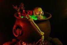 Halloween / by Heiddi Strom
