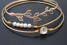Jewelry / by Susie Henk