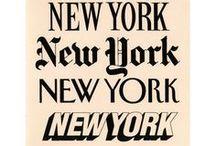 Brooklyn + Queens = NY pride / by Elisabetta Di Stefano