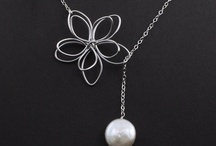 ⦒Create! Jewelry⦑ / by Betty Casey