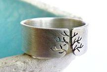 Rings / by Karla Gonzalez