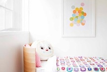 {Bedroom} Nursery / Nursery inspiration, decor and art / by Eva of BuildHouseHome