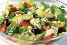 Simply Salad / by MissLoveB