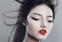 MAKE UP & NAIL FASHION / by Nuance Salon
