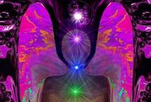 Healing / Things that are good for your soul! / by Dani Tworek, Chakratopia